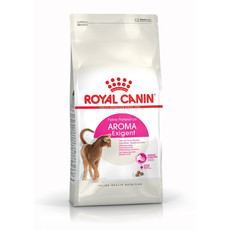 Royal Canin Feline Preference Aroma Exigent Adult Cat Food 400g To 10kg