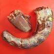 Nutriment Turkey Necks Frozen Raw Dog Chew 500g