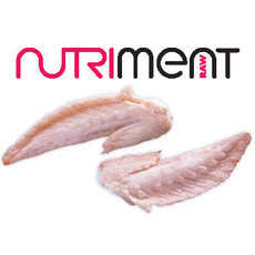 Nutriment Wing Tips Frozen Raw Dog Chew 200g