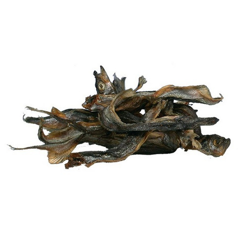 Nutriment Dried Little Fish (sprats) 100g