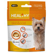 Mark And Chappell Vetiq Healthy Treats Skin & Coat For Dogs & Puppies 70g