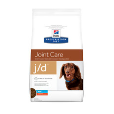 Hills Prescription Diet J/d Canine Joint Care Mini Chicken Dry Food 2kg To 5kg