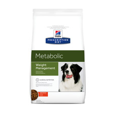 Hills Prescription Diet Metabolic Canine Dry Food 1.5kg To 12kg