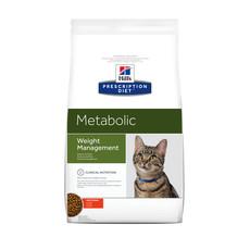 Hills Prescription Diet Metabolic Feline Dry Food 1.5kg To 4kg