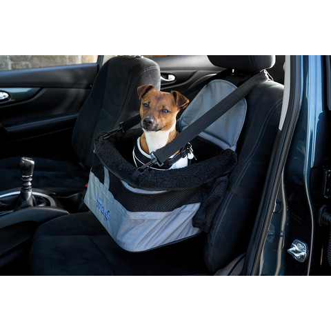 Henry Wag Car Booster Seat For Dogs