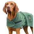 Danish Design Super Absorbable Dog Towel Robe 12 Inch