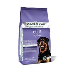 Arden Grange Adult Large Breed Dry Food 2kg