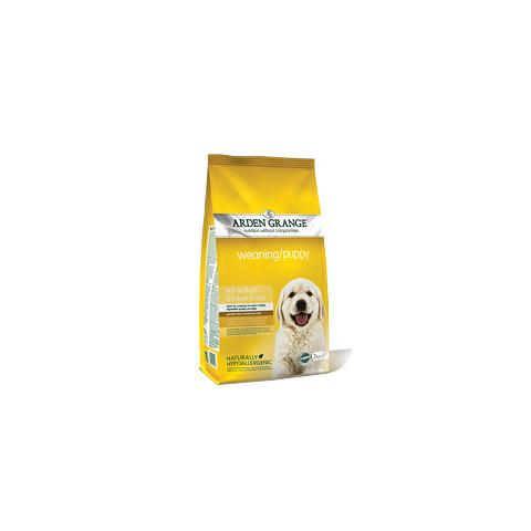 Arden Grange Weaning/ Puppy Dry Dog Food 2kg