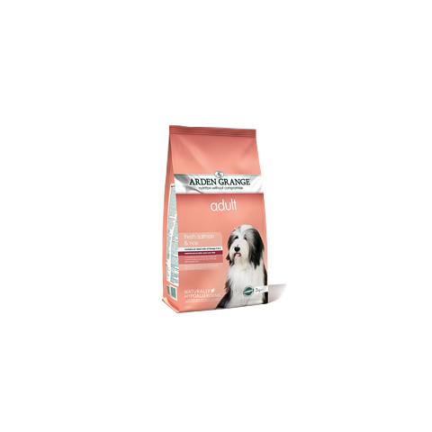 Arden Grange Adult Salmon Dry Dog Food 6kg