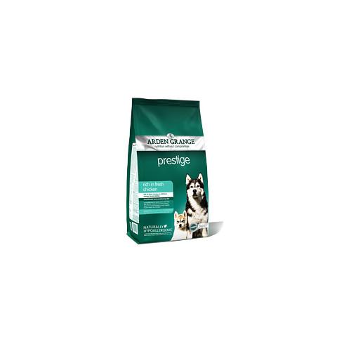 Arden Grange Prestige Dry Dog Food 12kg