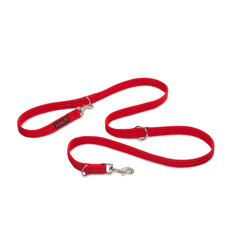 The Company Of Animals Halti Training Dog Lead Red Large