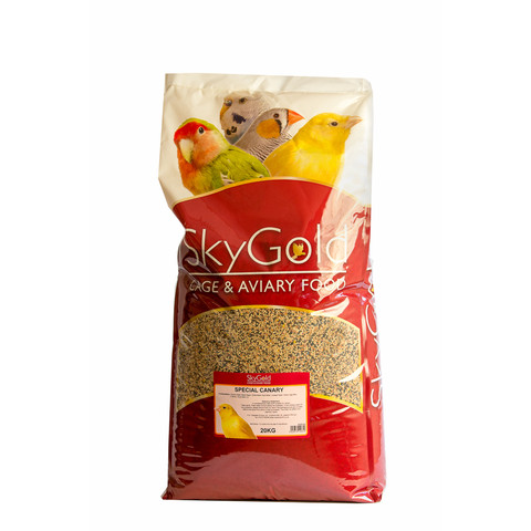 Skygold Gourmet Canary Seed 20kg