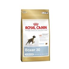 Royal Canin Boxer Junior 30 Dog Food 3kg To 12kg