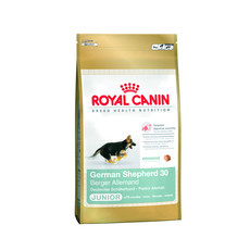 Royal Canin German Shepherd Junior 30 Dog Food 3kg To 12kg