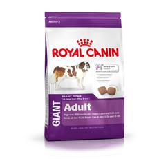 Royal Canin Giant Adult Dog Food 4kg To 15kg