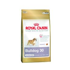 Royal Canin Bulldog 30 Junior Dog Food 3kg To 12kg