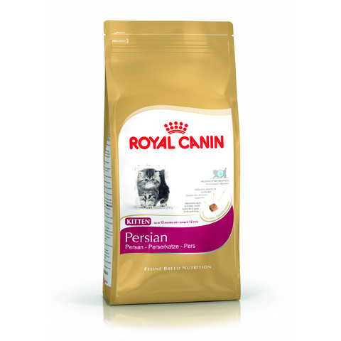 Royal Canin Persian Kitten Food 400g To 10kg