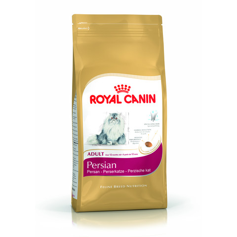 Royal Canin Persian Adult Cat Food 400g To 10kg