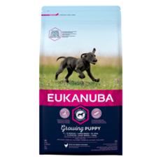 Eukanuba Growing Puppy Large Breed Chicken Dog Food 2kg