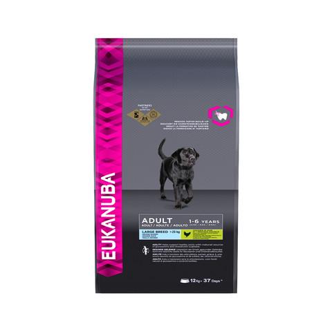 Eukanuba Adult Large Breed Dry Dog Food 12kg