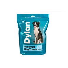 Dylan Assorted Dog Treats 1kg