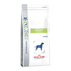Royal Canin Veterinary Canine Weight Control Ds Dry Food 1.5kg To 14kg