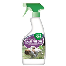 Get Off Outdoor Lawn Rescue 500ml