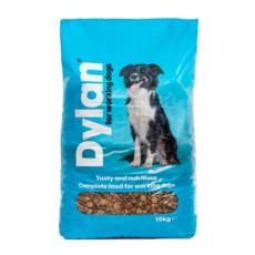 Dylan Complete Working Dog Food 15kg