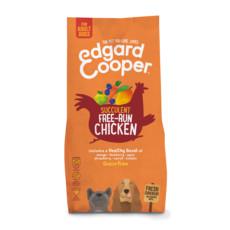 Edgard & Cooper Adult Grain Free Dry Dog Food With Fresh Free-run Chicken 12kg