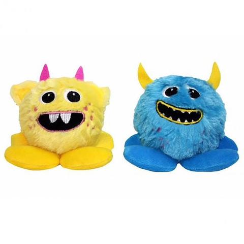 Armitage Goodboy Halloween Plush Squeaky Bods Monster Dog Ball