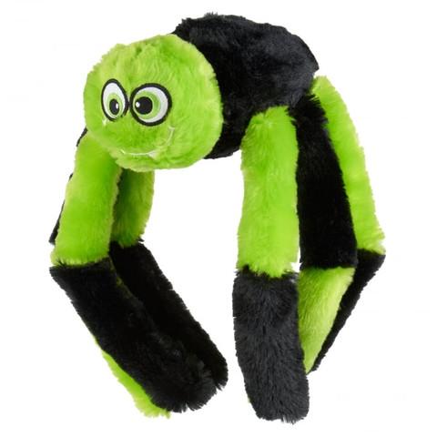 Armitage Goodboy Halloween Soft Plush Scary Spider Dog Toy