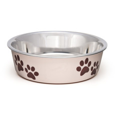 Loving Pets Bella Bowls Classic Paparazzi Pink Small