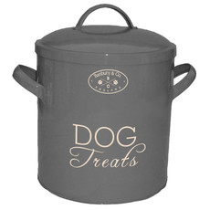 Banbury & Co Dog Treats Storage Tin