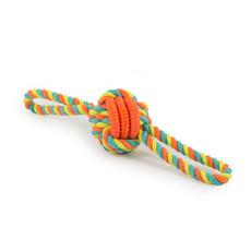 Ancol Combos Ball Tugger Dog Toy