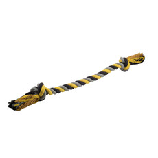 Ancol Jumbo Jaws Super Rope Dog Toy 125cm