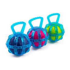 Ancol Whoppa Ball Dog Toy