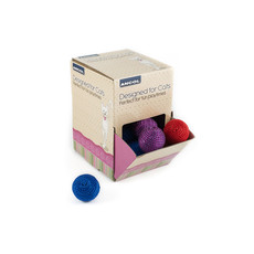 Ancol Glitter Balls Cat Toy