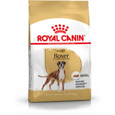 Royal Canin Boxer Adult Dog Food 3kg To 12kg