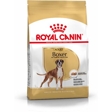 Royal Canin Boxer Adult Dog Food 3kg To 12kg