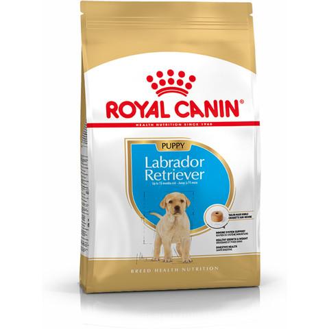Royal Canin Labrador Retriever Puppy Food 3kg To 12kg
