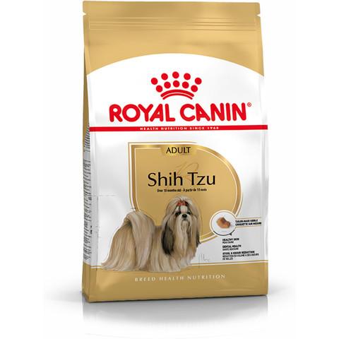 Royal Canin Shih Tzu Adult Dog Food 1.5kg To 7.5kg