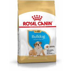 Royal Canin Bulldog Puppy Dog Food 3kg To 12kg
