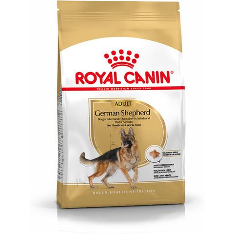 Royal Canin German Shepherd Adult Dog Food 3kg To 12kg