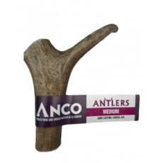 Anco Antler Natural Dog Chew Medium
