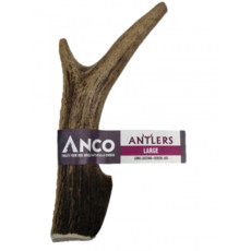 Anco Antler Natural Dog Chew Large