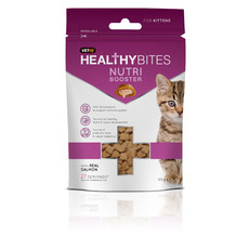 Vetiq Nutri Booster Treat For Kittens 65g
