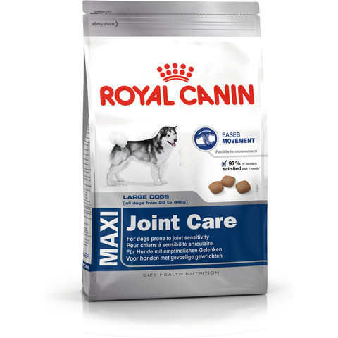 Royal Canin Maxi Joint Care Adult Dog Food 3kg