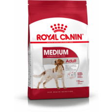 Royal Canin Medium Adult Dog Food 4kg To 15kg