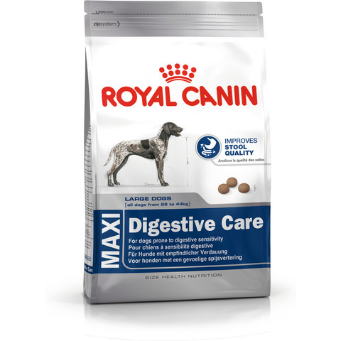Royal Canin Maxi Digestive Care Dog Food 3kg