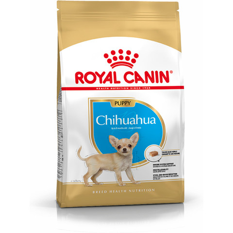 Royal Canin Chihuahua Puppy Dog Food 1.5kg